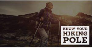 hiking pole basic info