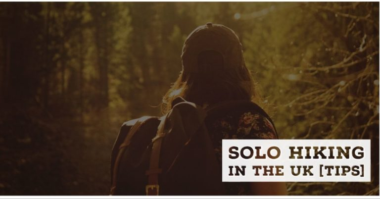 Solo-hiking-tips-in-the-uk